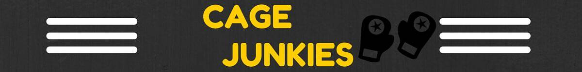 Cage Junkies
