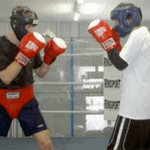 High Intensity Sparring